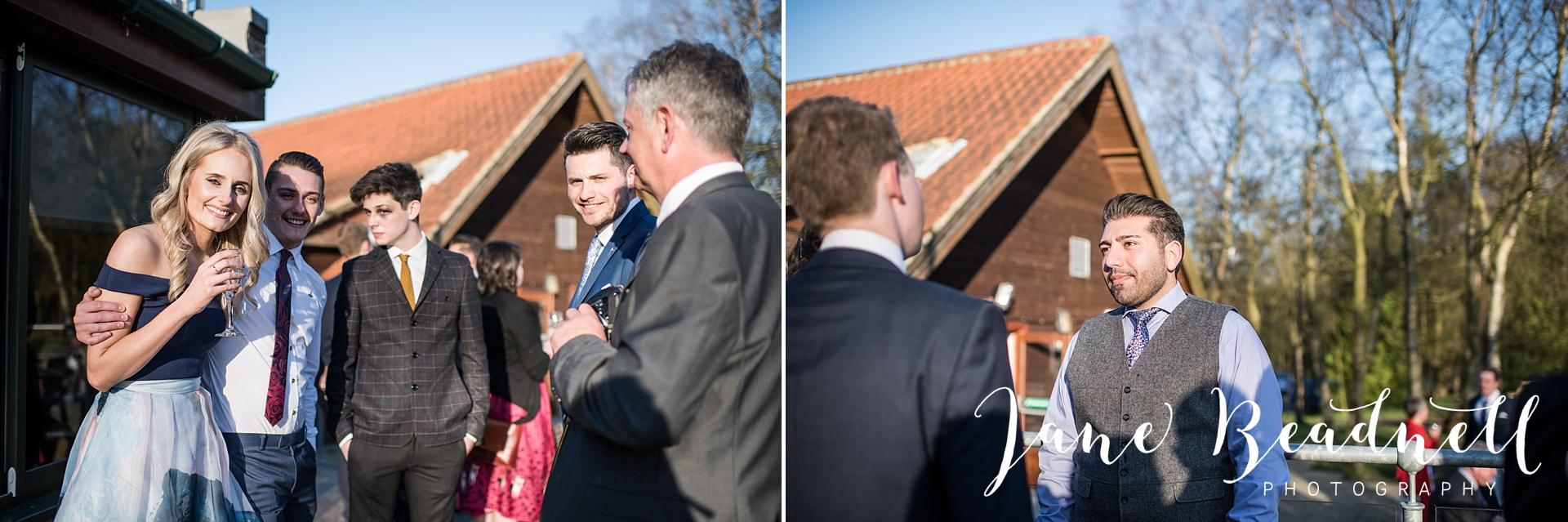 Otley Chevin Lodge wedding photography by Jane Beadnell Photography Leeds_0160