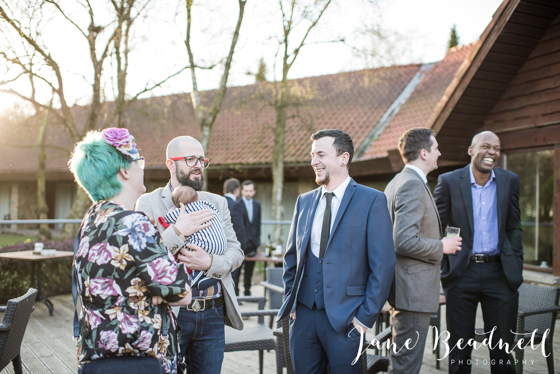 Otley Chevin Lodge wedding photography by Jane Beadnell Photography Leeds_0165