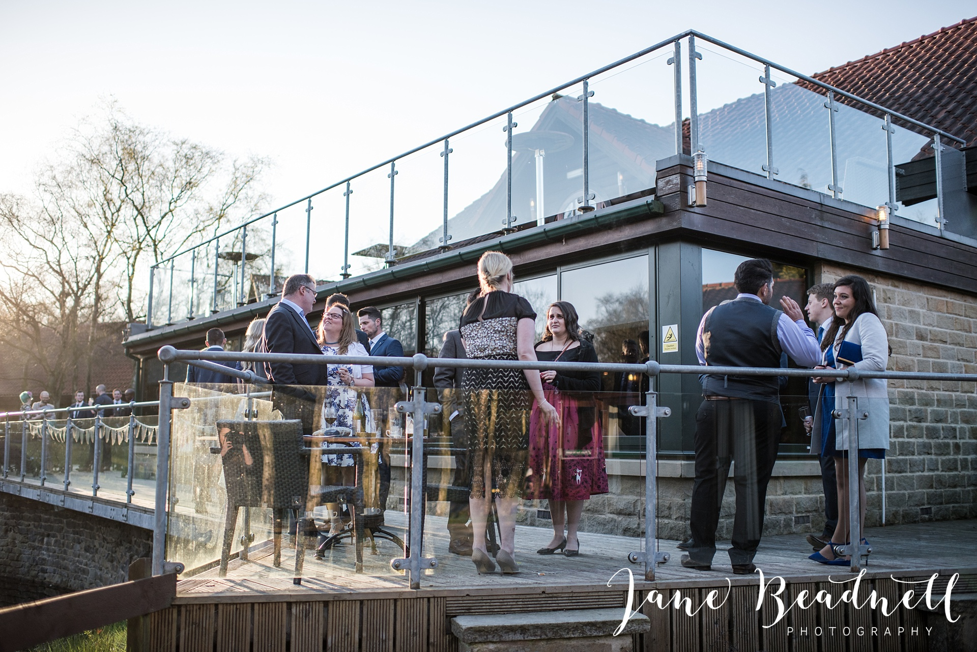 Otley Chevin Lodge wedding photography by Jane Beadnell Photography Leeds_0167