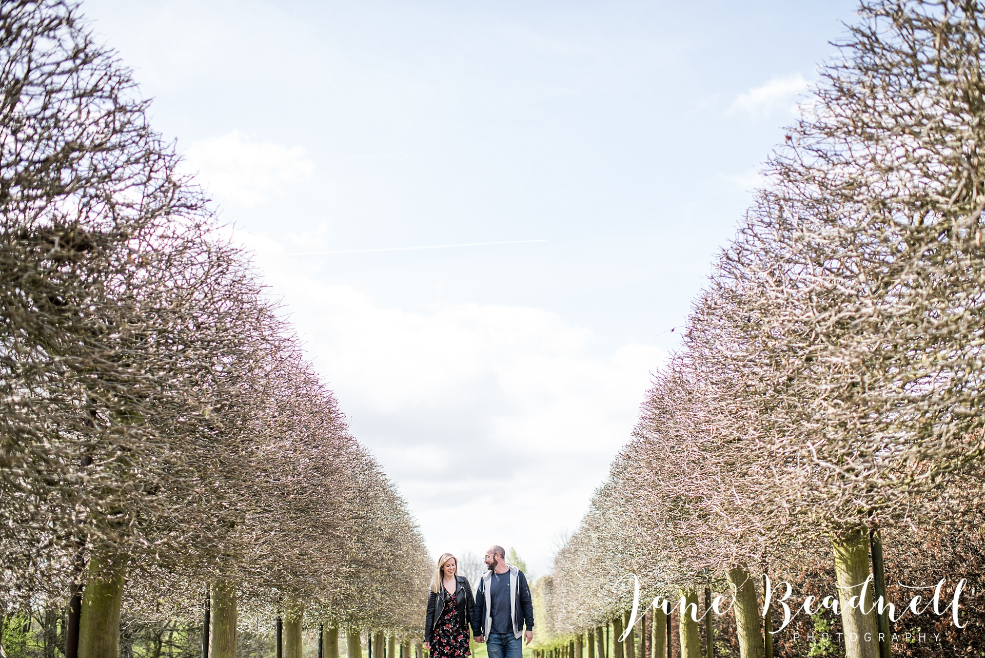 Temple Newsam engagement photography by Jane Beadnell Wedding Photography_0001