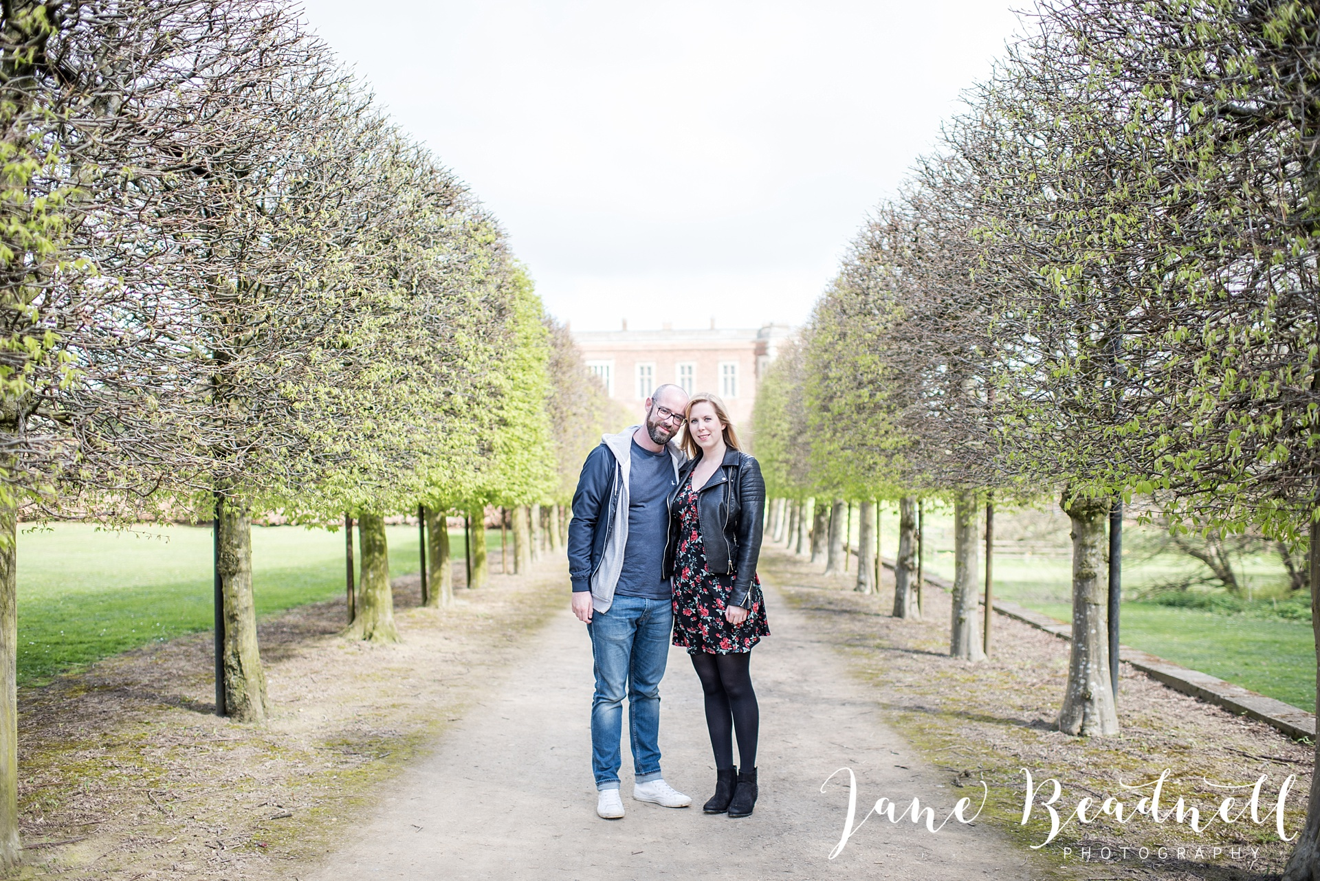 Temple Newsam engagement photography by Jane Beadnell Wedding Photography_0004