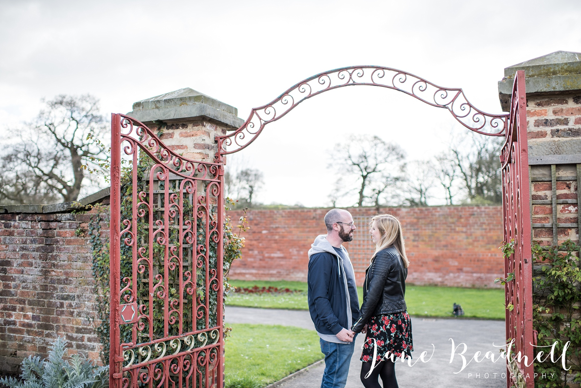 Temple Newsam engagement photography by Jane Beadnell Wedding Photography_0015