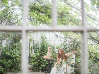 Braisty Estate Outdoor Wedding Venue