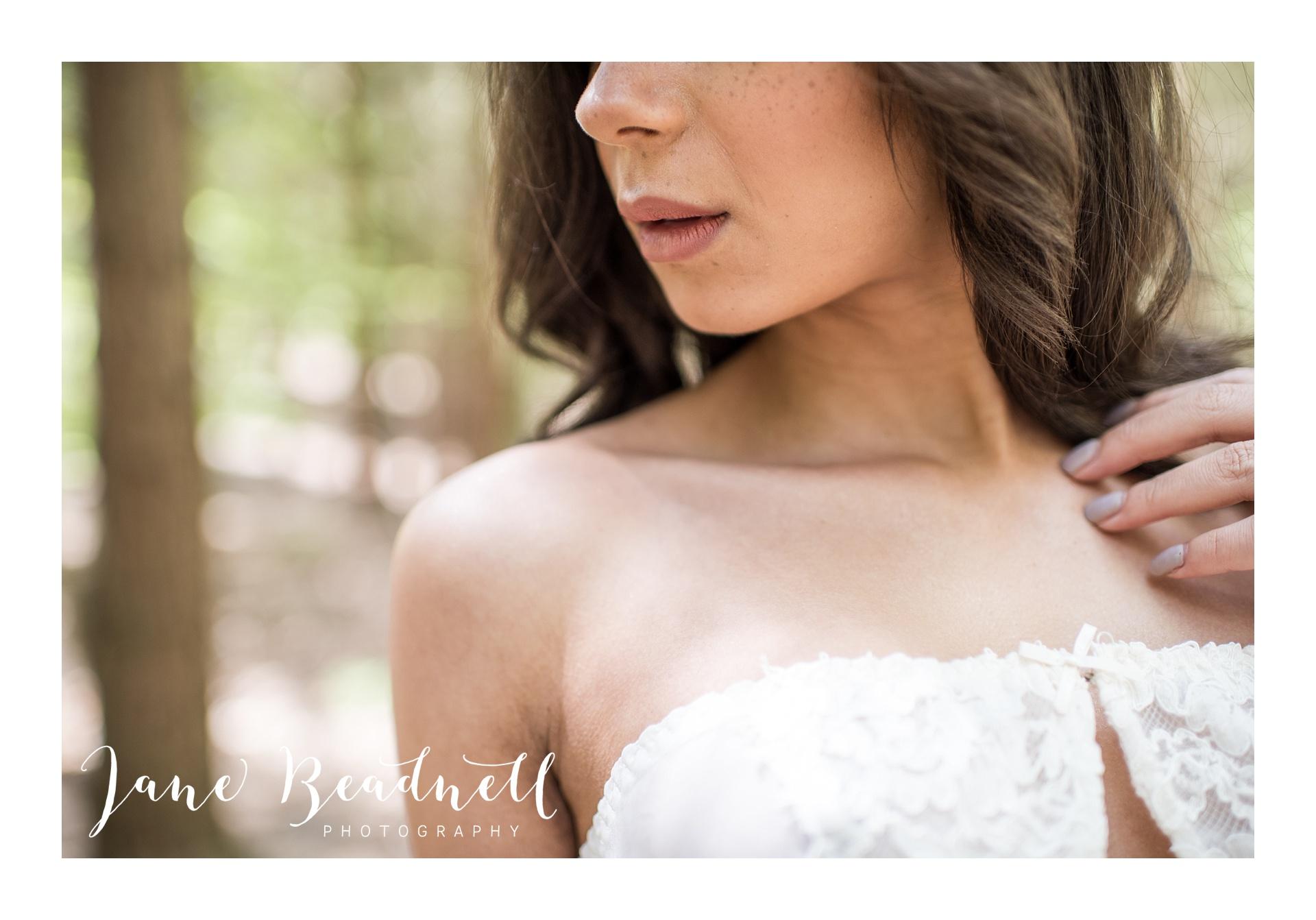 Fine Art Boudoir Photography by wedding photographer Jane Beadnell Photography Otley_0019