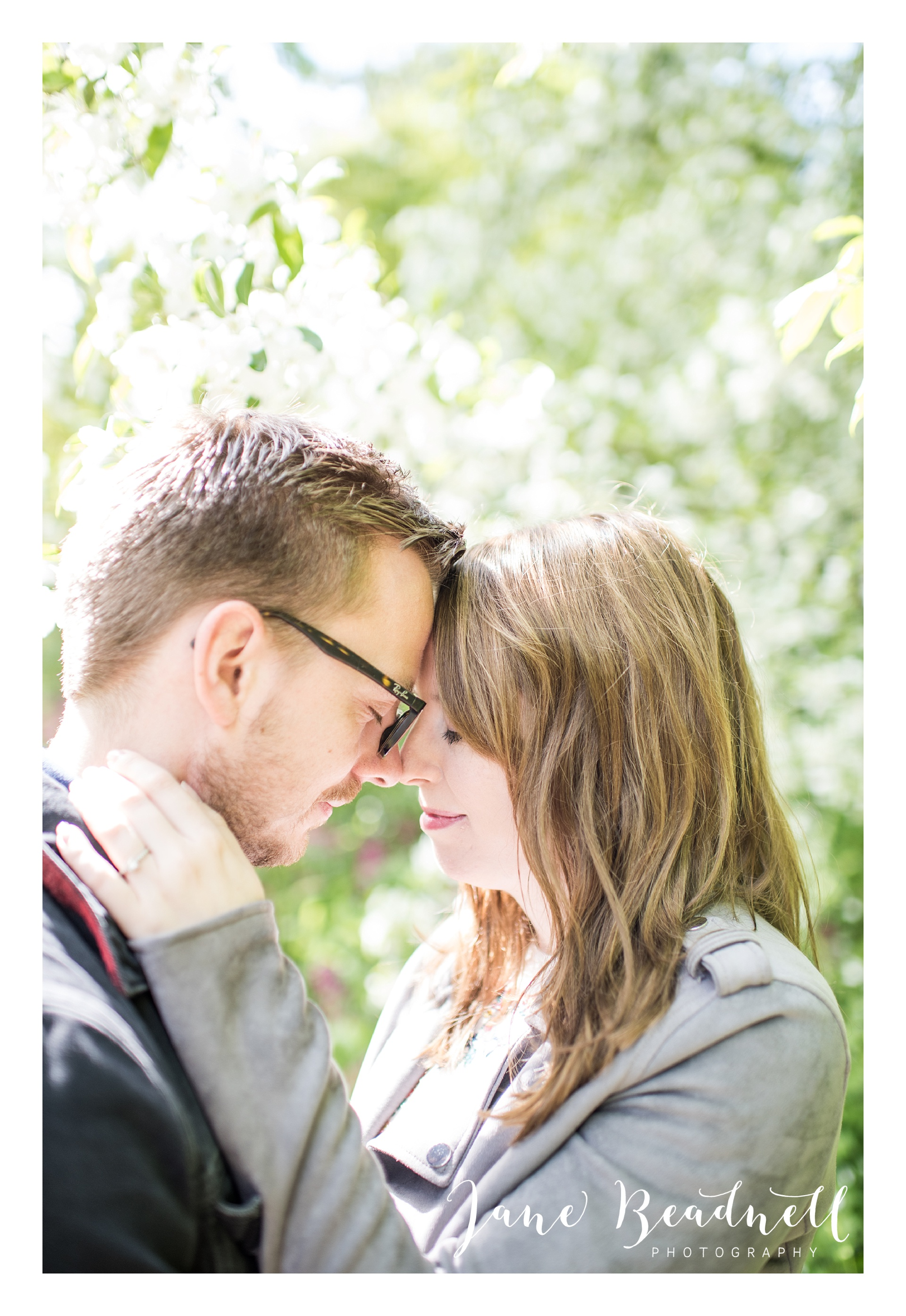 Harewood House Engagement shoot by wedding photographer Jane Beadnell Photography_0012