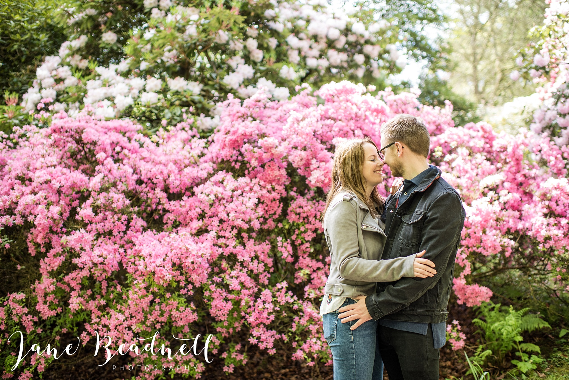 Harewood House Engagement shoot by wedding photographer Jane Beadnell Photography_0017
