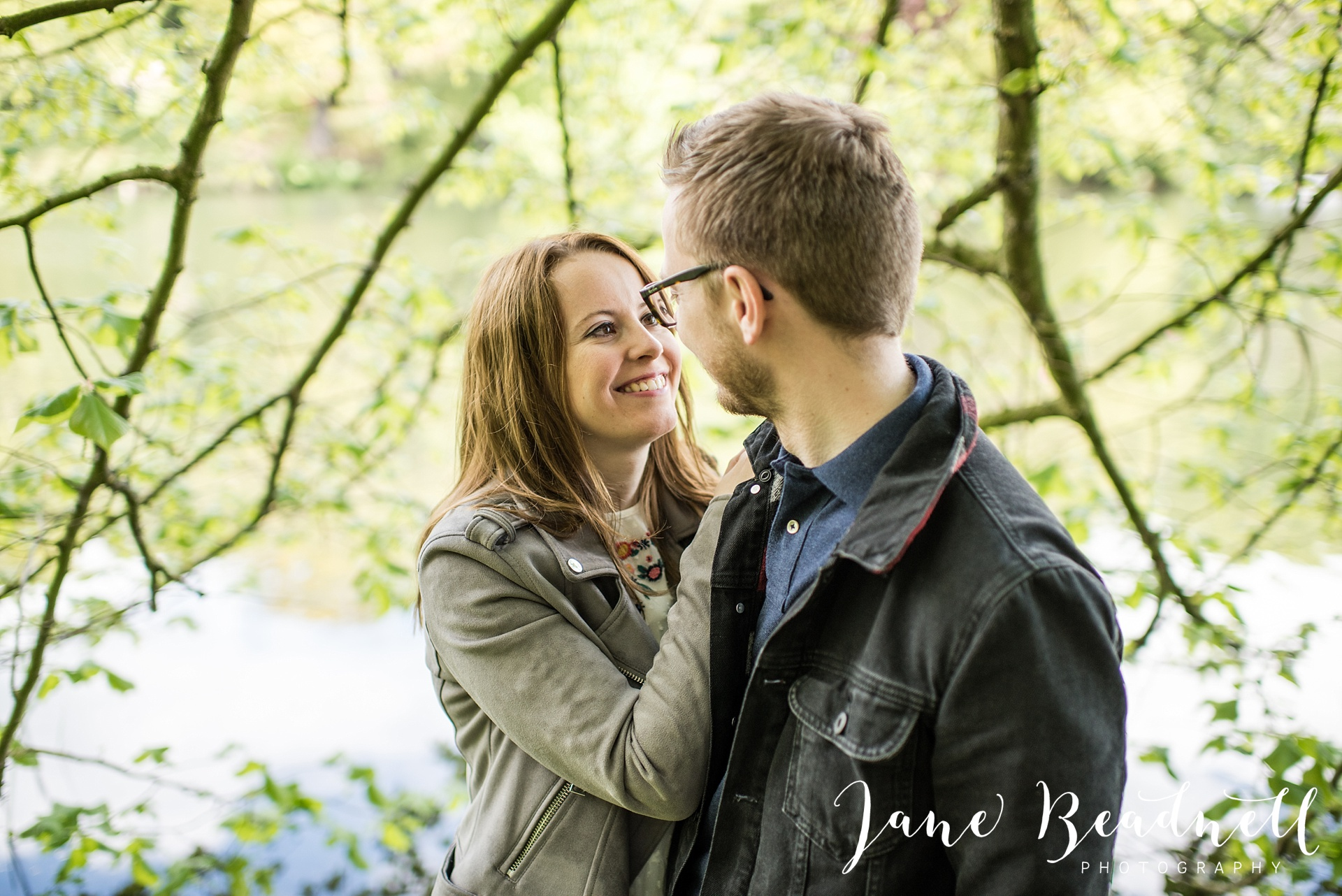 Harewood House Engagement shoot by wedding photographer Jane Beadnell Photography_0023
