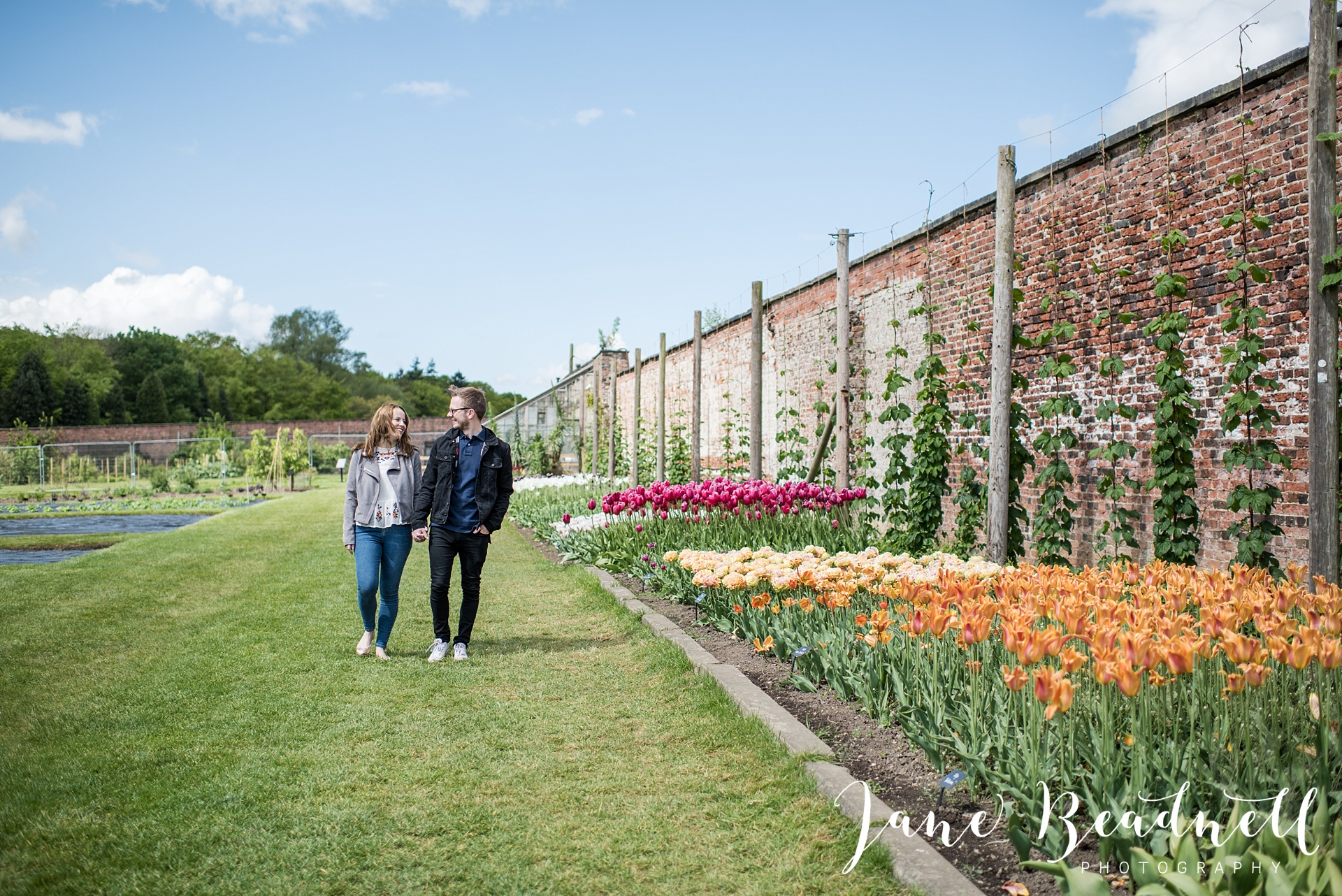 Harewood House Engagement shoot by wedding photographer Jane Beadnell Photography_0032