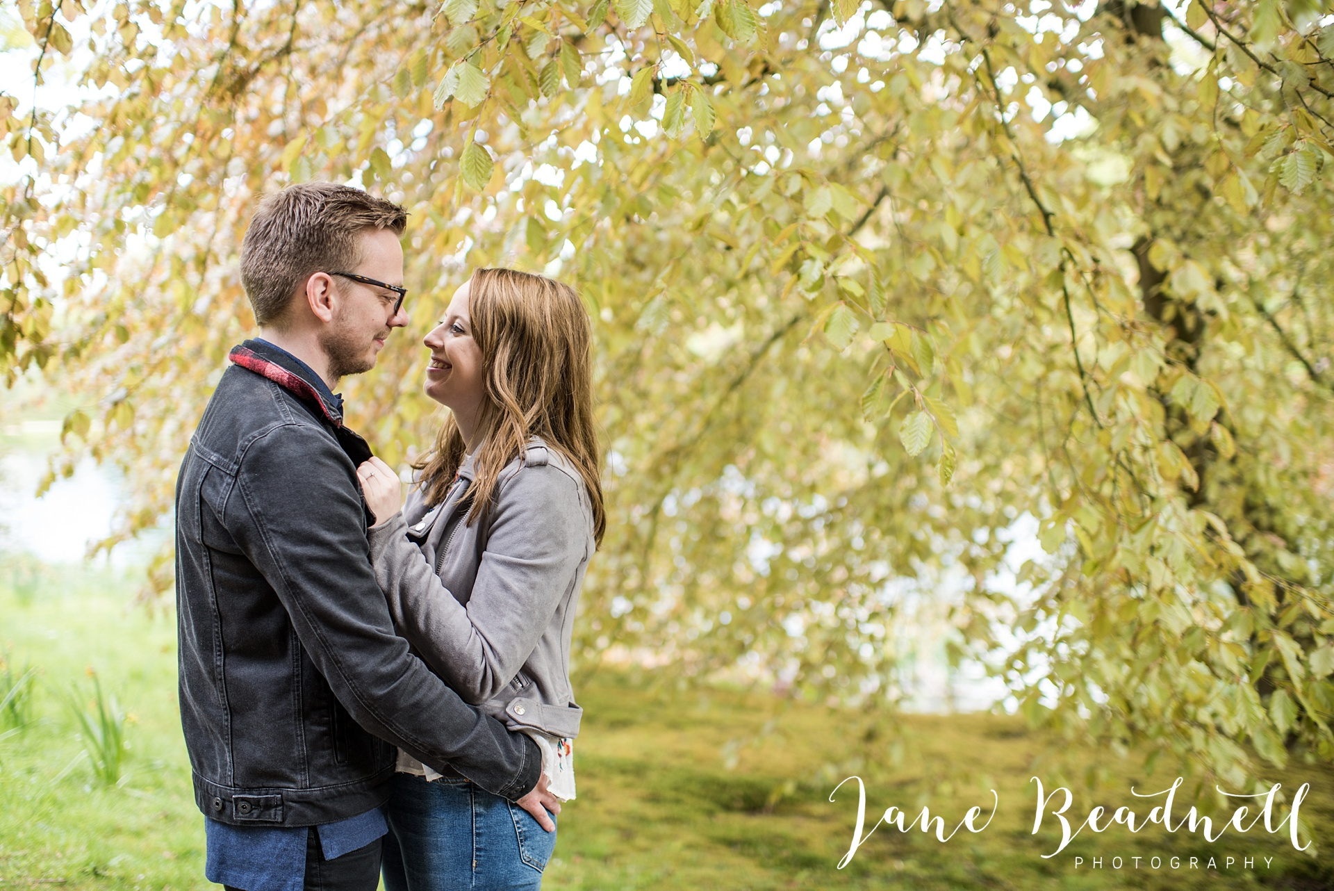 Harewood House Engagement shoot by wedding photographer Jane Beadnell Photography_0038