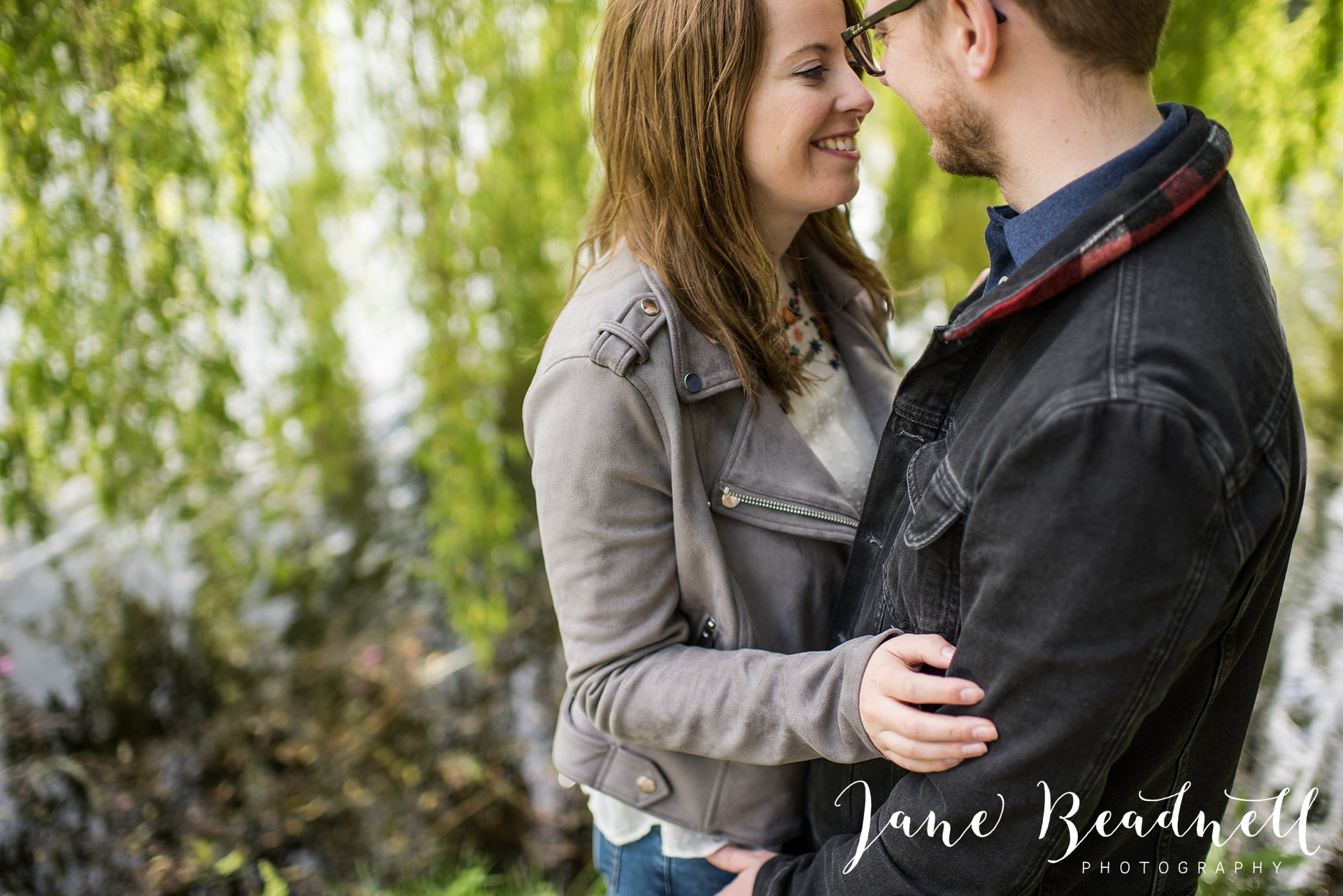 Harewood House Engagement shoot by wedding photographer Jane Beadnell Photography_0039