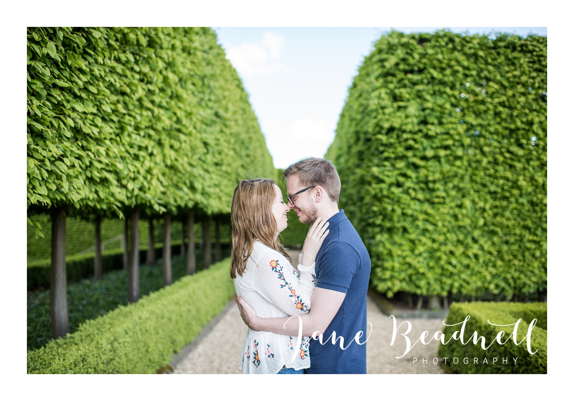 Harewood House Engagement shoot by wedding photographer Jane Beadnell Photography_0049