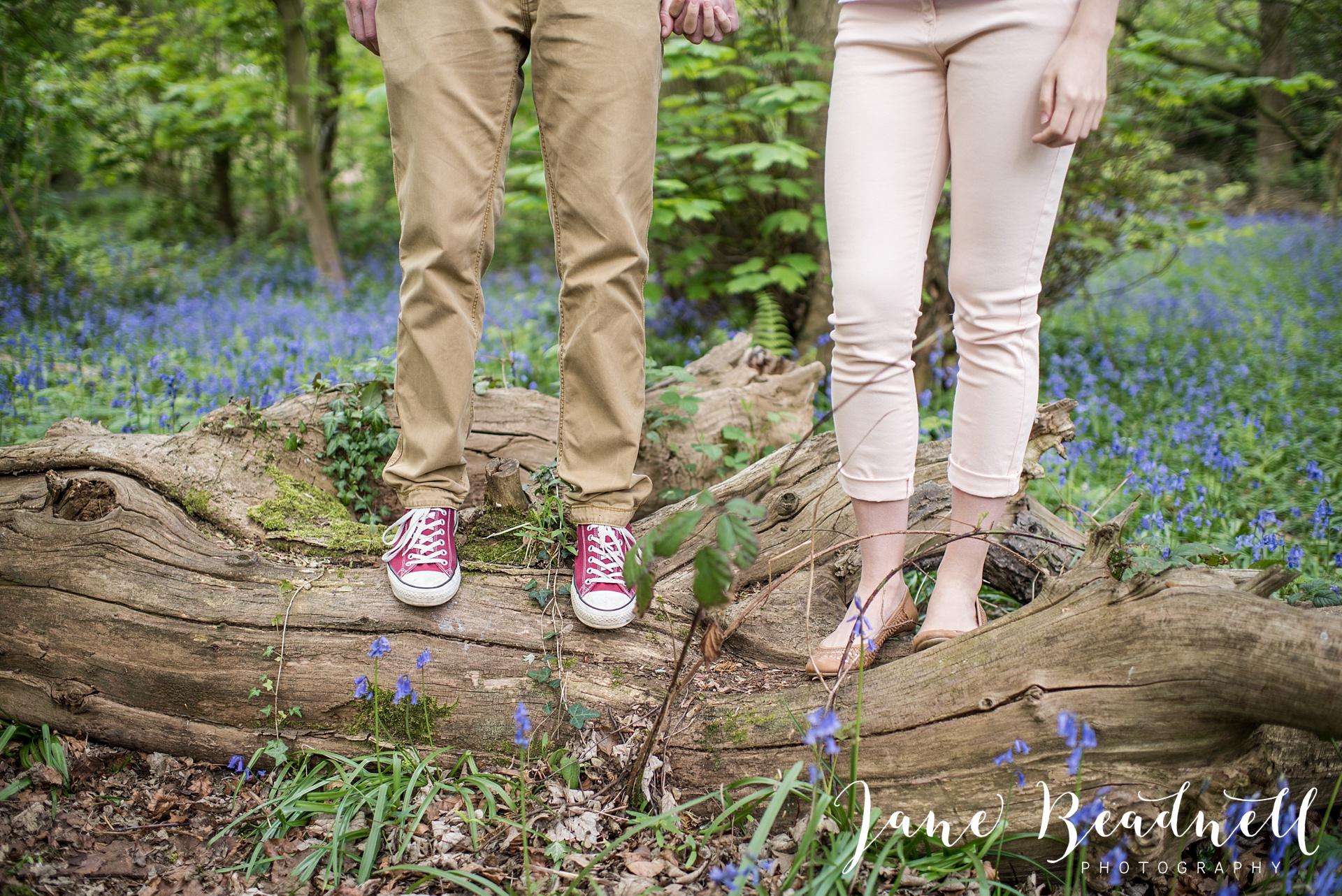 Yorkshire Sculpture Park Engagement Shoot Leeds wedding photographer Jane Beadnell_0040