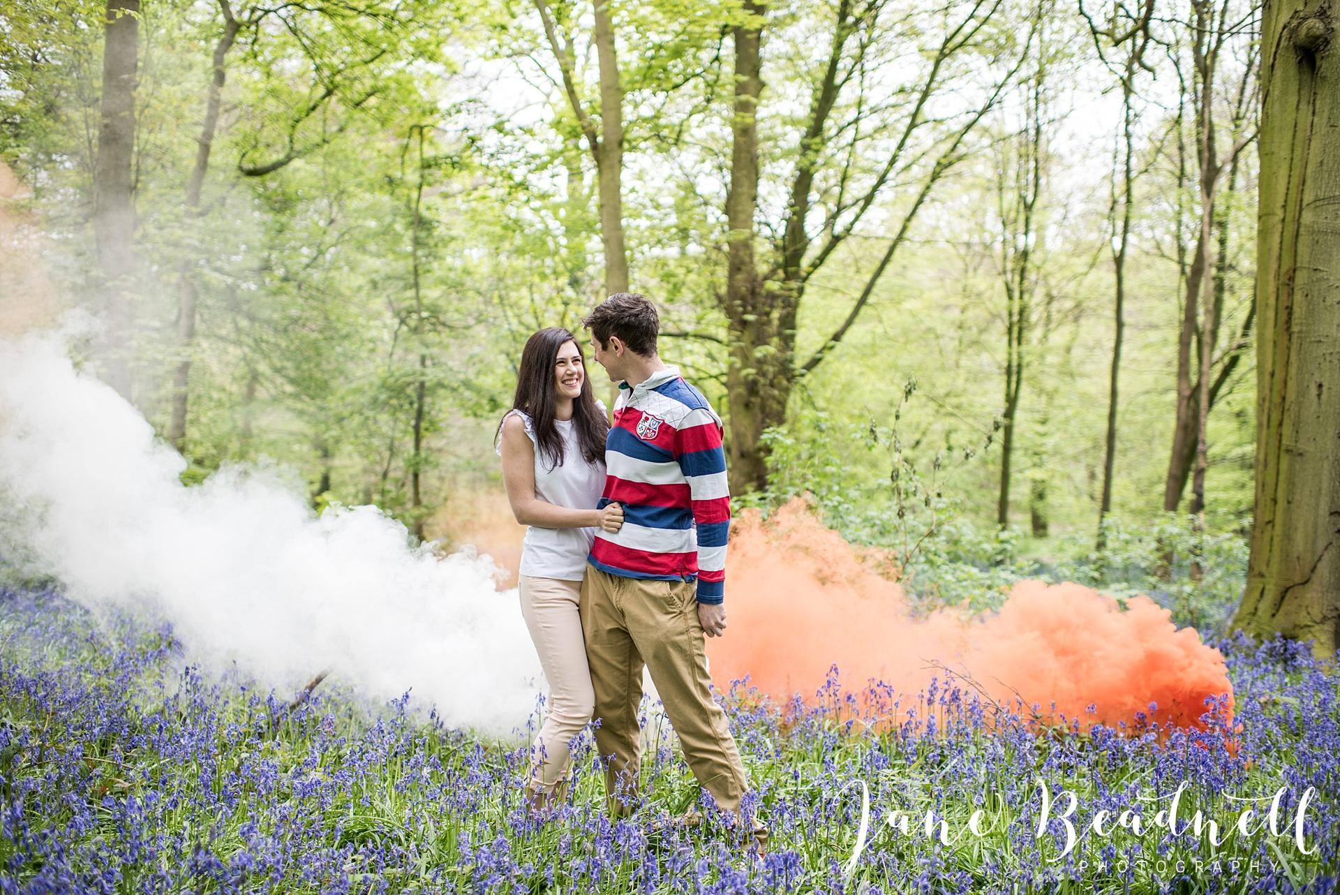 Yorkshire Sculpture Park Engagement Shoot Leeds wedding photographer Jane Beadnell_0051