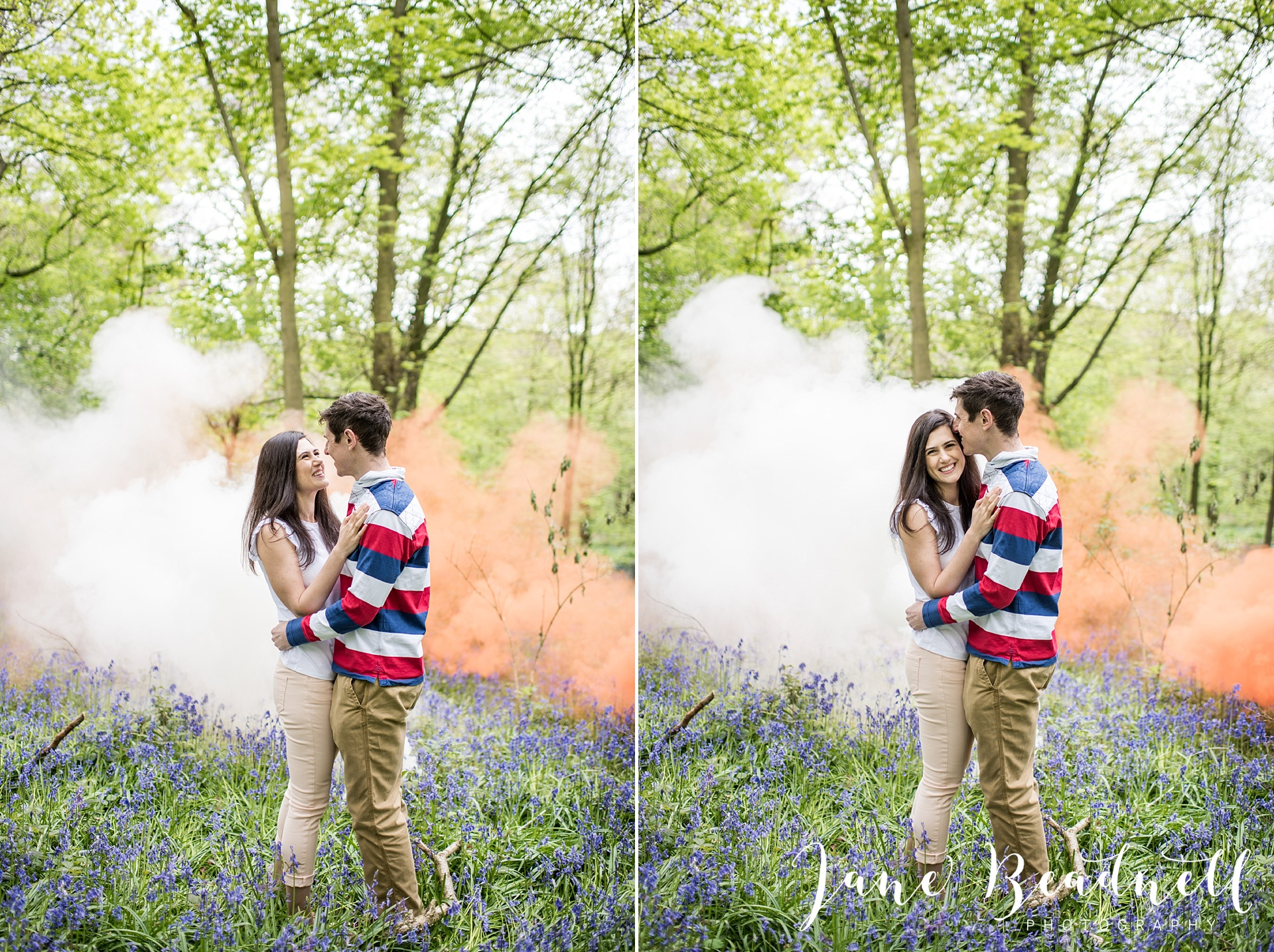 Yorkshire Sculpture Park Engagement Shoot Leeds wedding photographer Jane Beadnell_0053