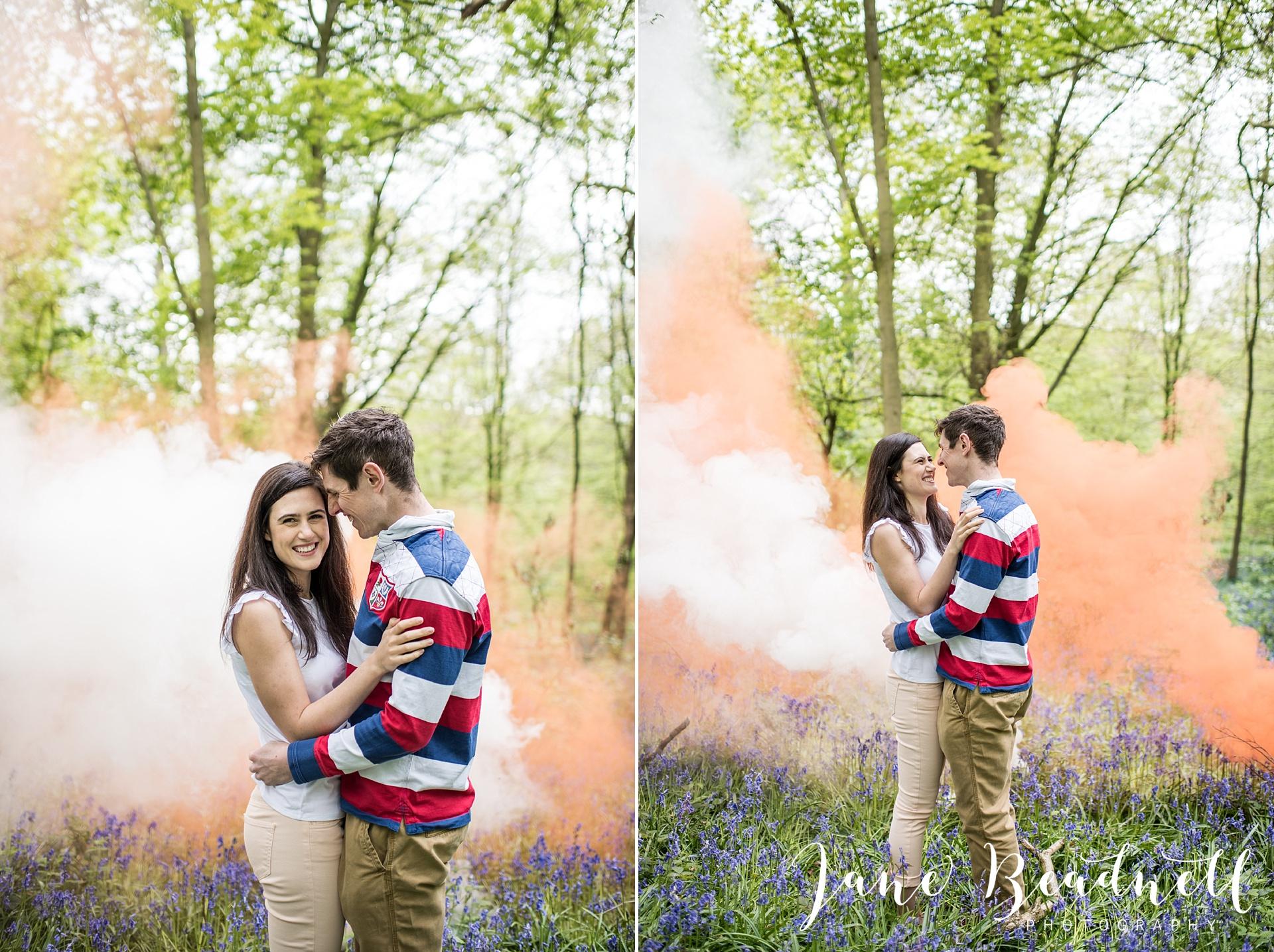 Yorkshire Sculpture Park Engagement Shoot Leeds wedding photographer Jane Beadnell_0057