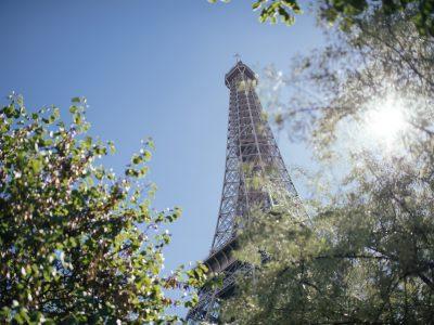Destination Wedding Photographer, France