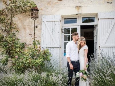Manoir de la Foulquetière, France Wedding Photography