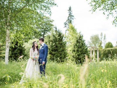 The Orangery at Settrington Wedding Photography