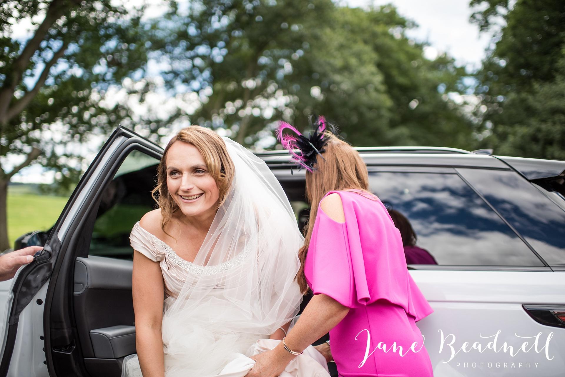 Jervaulx Abbey outdoor wedding Ripon, Yorkshire wedding photographer Jane  Beadnell_0045