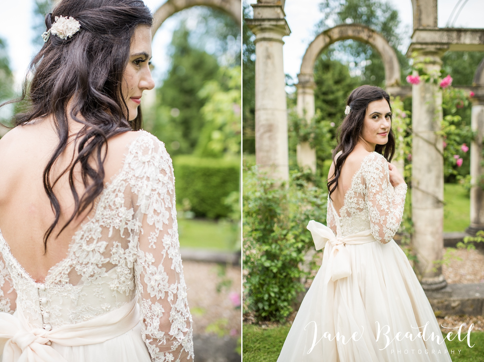 The Orangery Settrington York Wedding Photography Jane Beadnell-_ ...