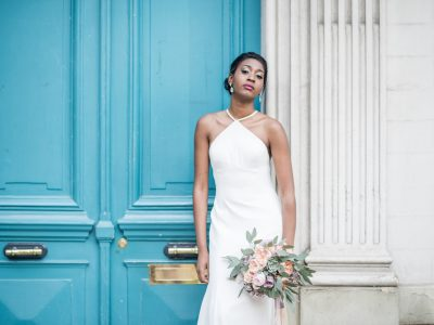 Destination wedding photographer, Paris elopement photographer Jane Beadnell Photography
