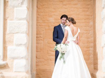 Talbot Styled Wedding Shoot, Malton