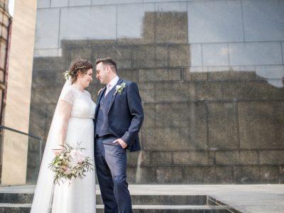 Lambert's Yard Leeds Wedding