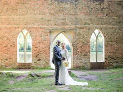 Painshill Park Wedding, Surrey
