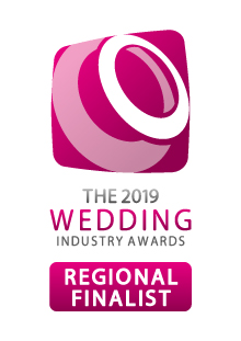 The Wedding Industry Awards Regional Finalist Jane Beadnell Photography