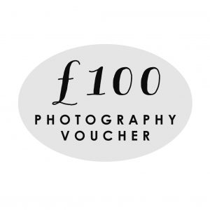 £100 Photography Voucher