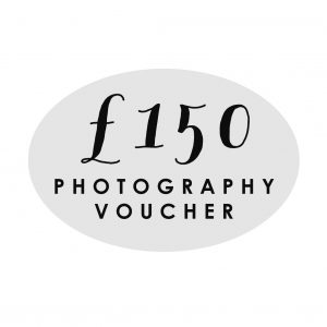 £150 Photography Voucher