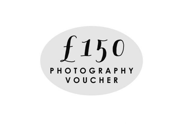 £150 Photography Voucher