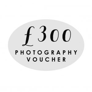 £300 Photography Voucher
