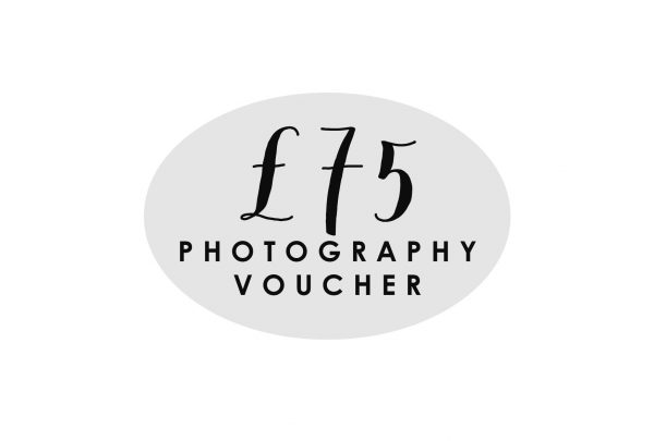 £75 Photography Voucher