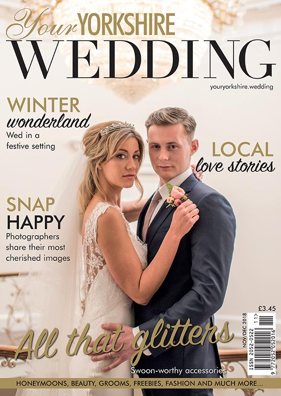 Yorkshire Weddings Magazine