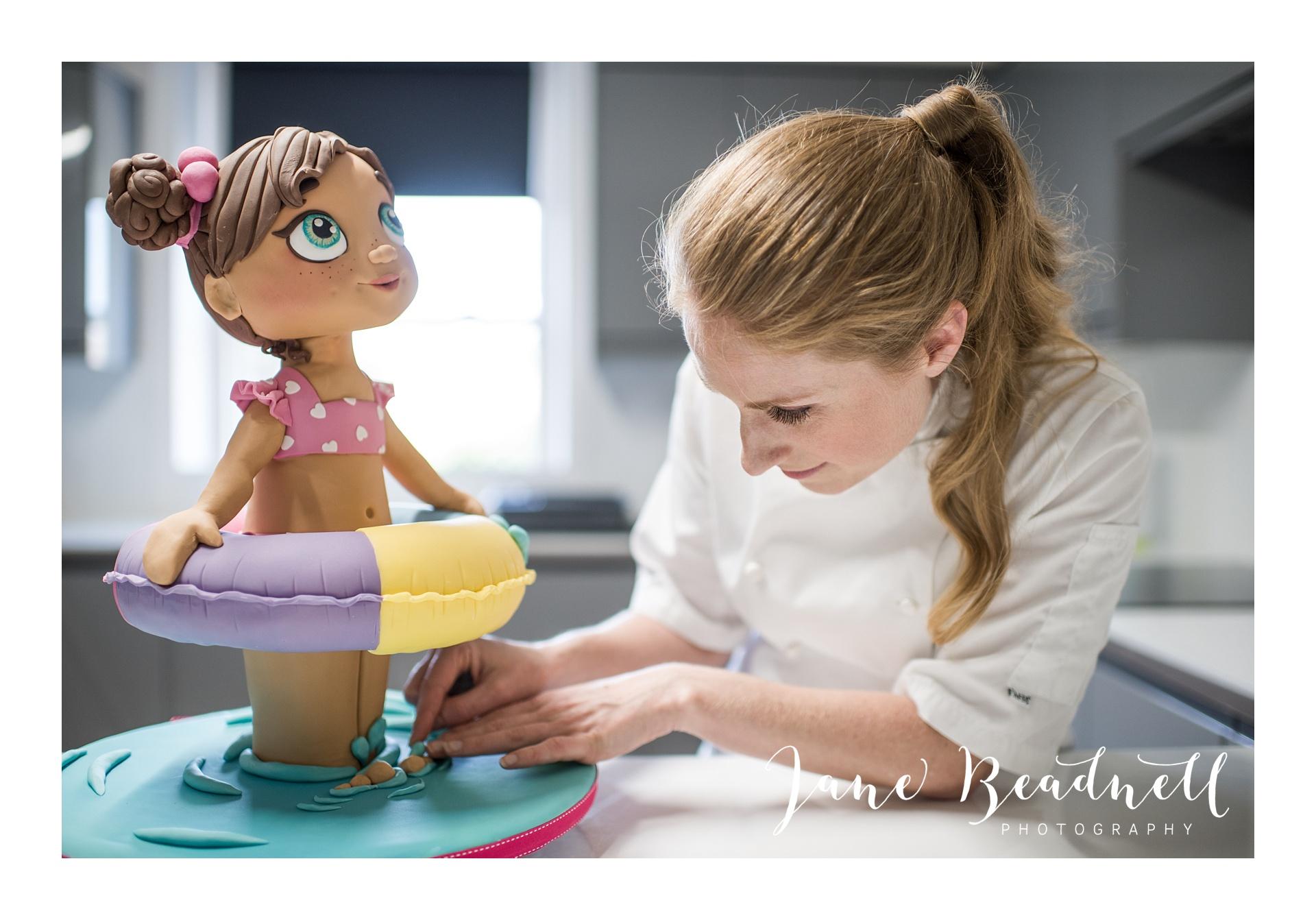 Brand Photographer Yorkshire Branding Zoe's Fancy Cakes