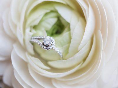 diamond engagement ring wedding photography